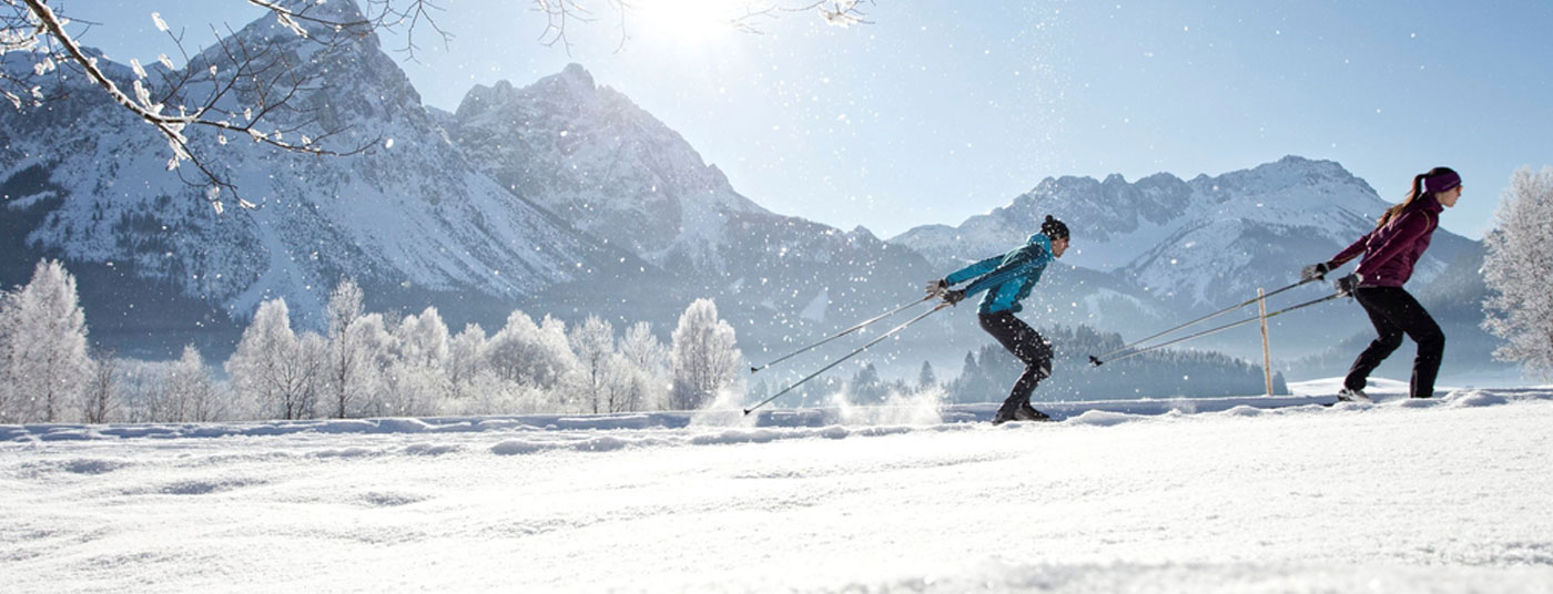 88 Liften | 210 Pistenkilometer | 110 km Langlauf Loipen | Sneeuwplezier voor jong en oud