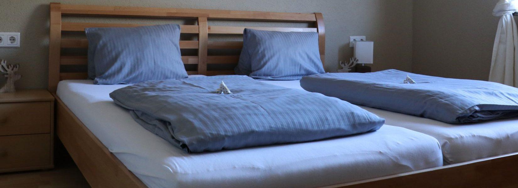 Apartment DrachenSee (bis 4 personen)